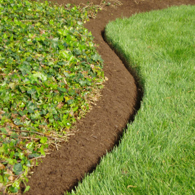 The Yard Must End Somewhere. This Edge Is Really A Transition From One  Material, Like Your Lawn, To Another, Like Your Driveway Or Garden Path.