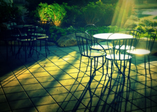 Keep The Good Times Rolling by Extending The Life of Your Patio Furniture
