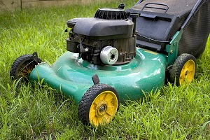 Learn All About Lawn Mower Oil
