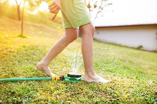 What To Look For In A Sprinkler