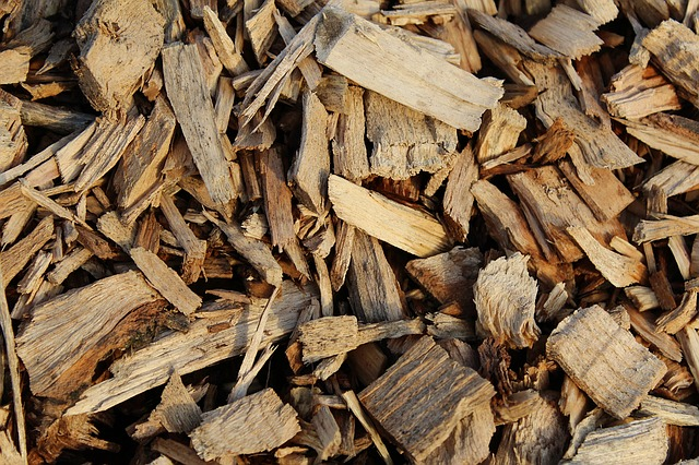 Don't Let Mulch Start A Fire At Your Home