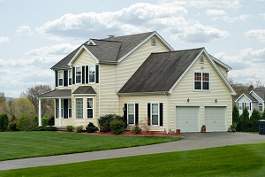How Pressure Washing Can Increase Your Home's Curb Appeal