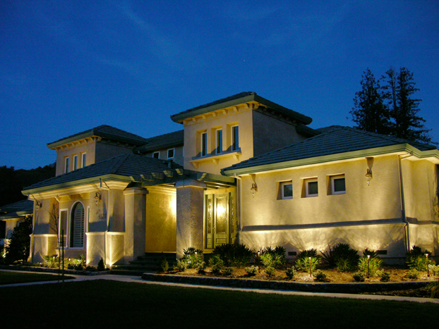 The Truth About Landscape Lighting