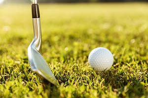 Give Your Lawn That Golf Course Look